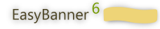 Banner design software - EasyBanner